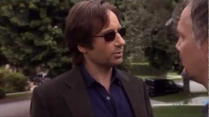 Californication (s2e6)/ Блудливая Калифорния