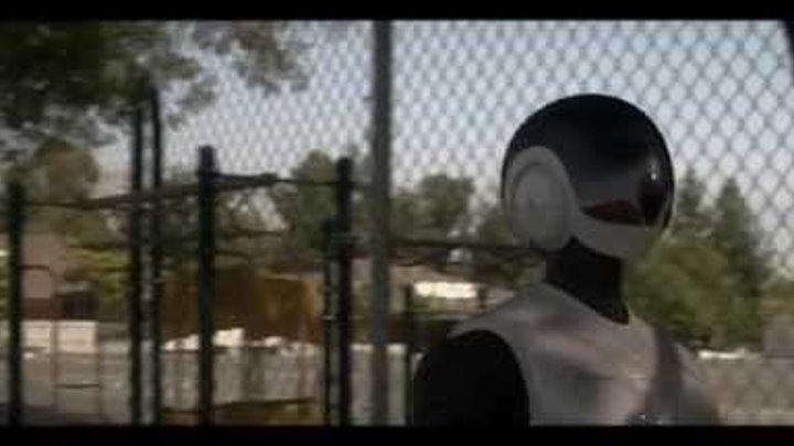 Blinky Bad Robot Блинки Плохой робот короткометражка русская озвучка