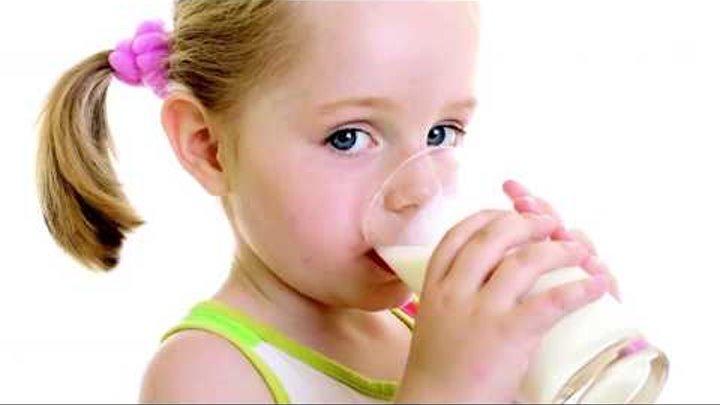 Молоко и молочные продукты | Здоровое питание с Ю. А. Фроловым 🍏