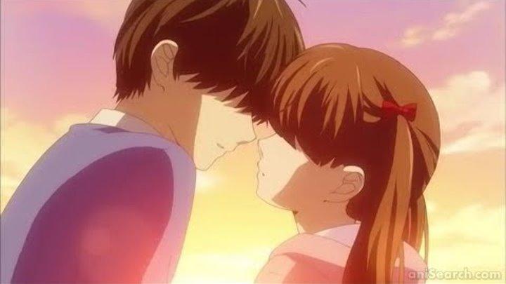 Аниме клип о любви - любовь в 12 лет / а внутри у него