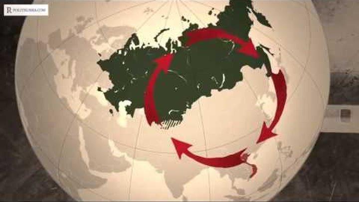 США в Бешенстве! Россия заживо ХОРОНИТ Америку!