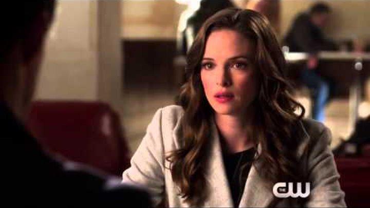 Флэш / The Flash (1 сезон, 15 серия) - Промо [HD]