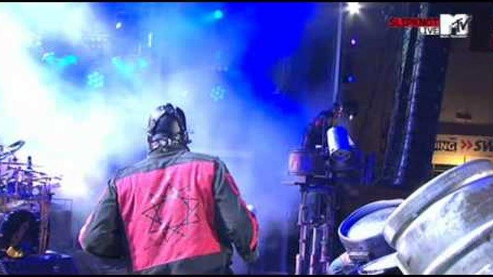 Slipknot Dead Memories live Rock am Ring HD 2009.mp4