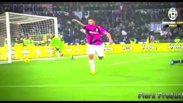 ☆ ★ Juventus 2012 ★ ☆    Campioni d'Inverno!    HD 720p   