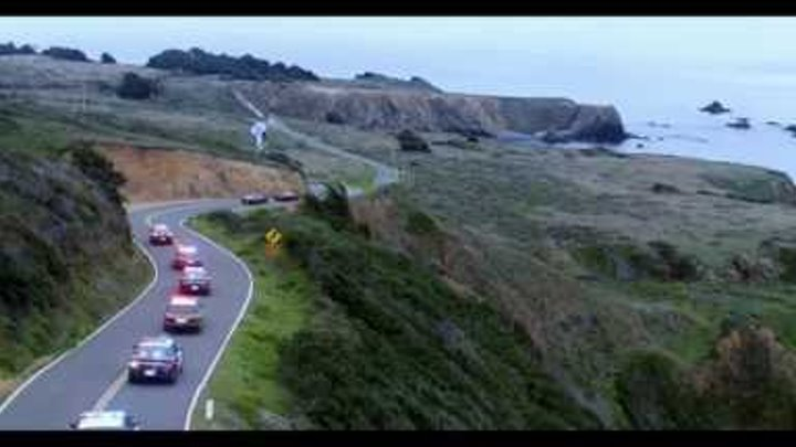 Жажда скорости / Need for Speed (2014) HDTVRip [1080p] [Трейлер]