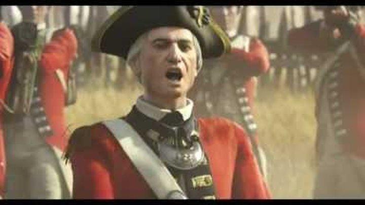 8. Assassin's Creed 3 - Ubisoft E3 2012 Press Conference