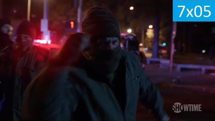 Родина 7 сезон 5 серия - Русский Трейлер/Промо (Субтитры, 2018) Homeland 7x05 Trailer/Promo