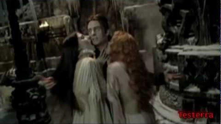 Vampires - She'll eat you alive