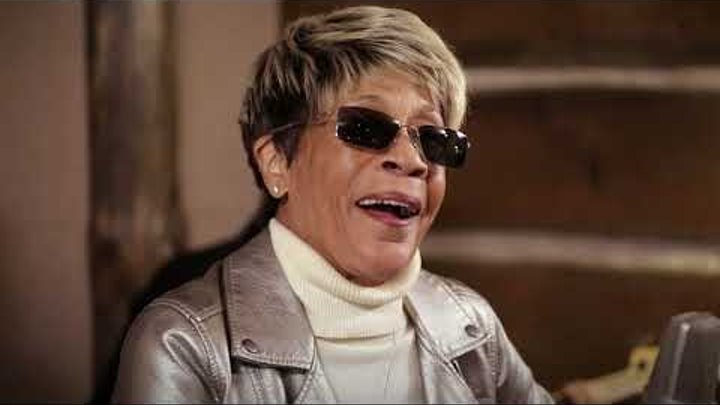Bettye LaVette - Things Have Changed - 4/9/2018 - Paste Studios - New York, NY