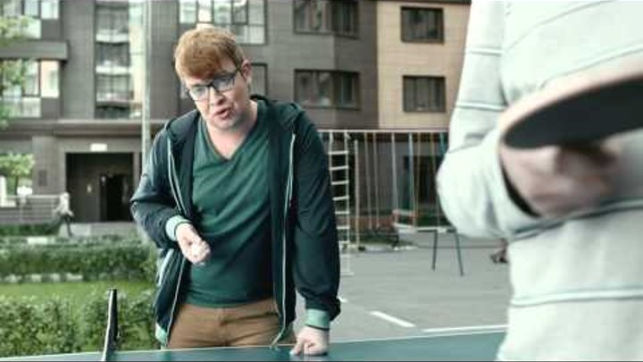 "Реклама ""Лада Калина"", 2014г."