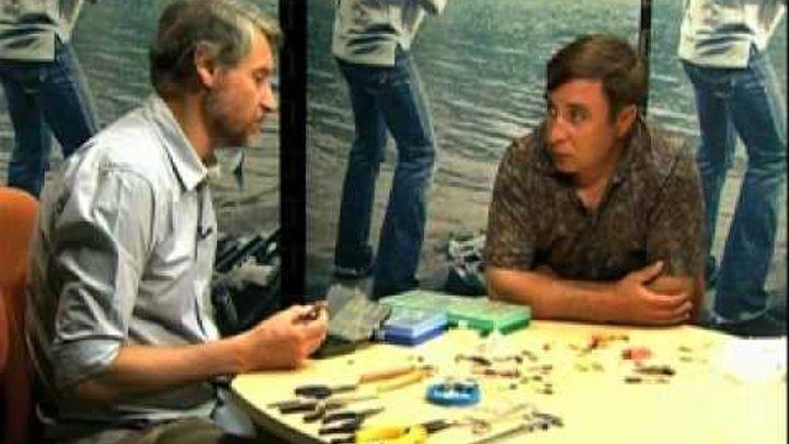 Мастерская рыбака - снасти своими руками Спиннербейт