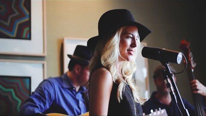 Jolene - Dolly Parton (Morgan James Cover)