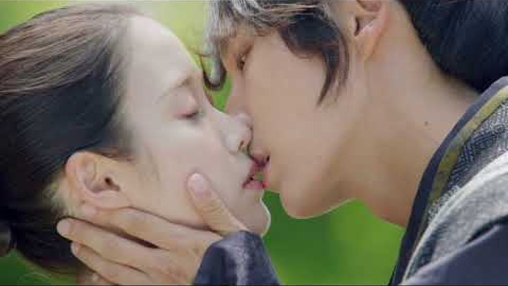 "Lee Joon Gi (Ли Джун Ки)""Алые сердца: Корё"""