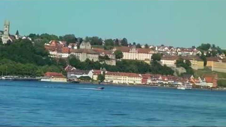 Швабское море купальный сезон