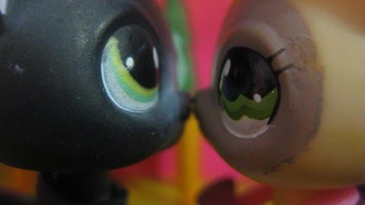 """Littlest Pet Shop(LPS)Ты больше не одна...1 сезон 6 серия""""Я люблю тебя...""""(конец 1 сезона)"""
