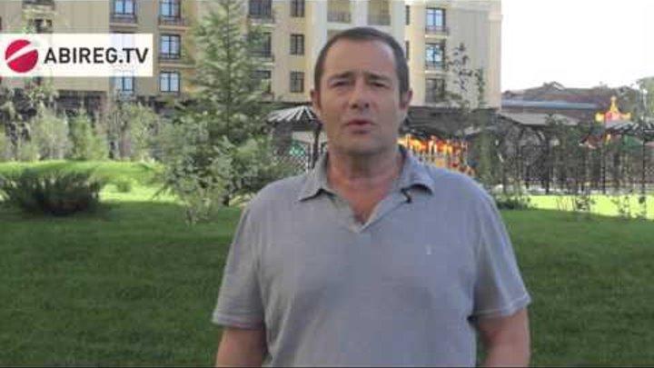 Евгений Тростянецкий, президент ГК «Два капитана»: «Мы сделали проект, который опережает время»