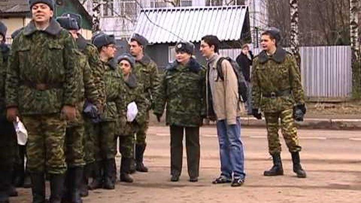 Солдаты (16 сезон, 8 серия)