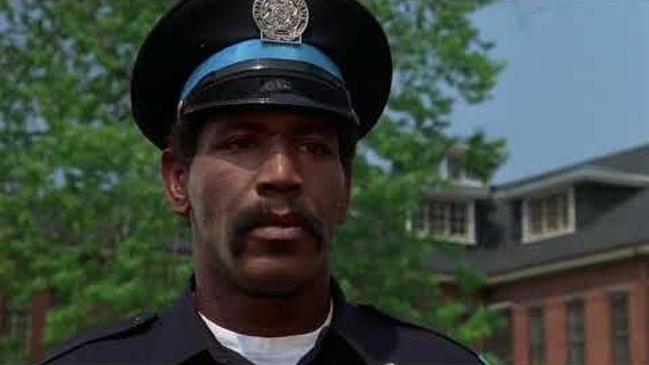 Полицейская академия 1 1984 24