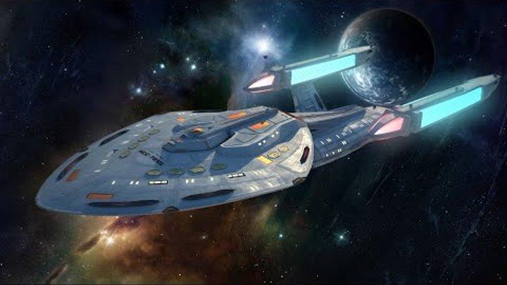 Star Trek: Renegades (Official Complete Film)
