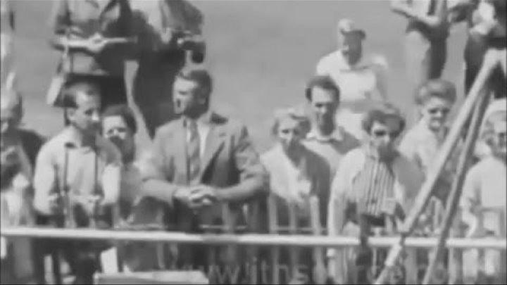 Стоунхендж cтроительство с нулевого цикла 1949 1958 г г