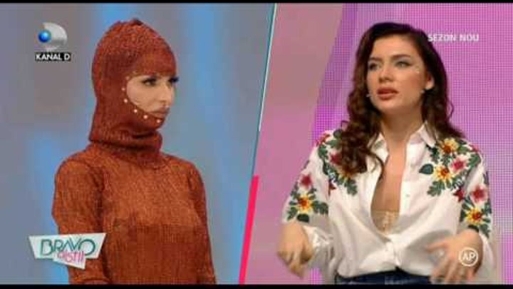 "Bravo, ai stil - sezon 2 - Replici acide la ""Bravo, ai stil""! Iulia Albu, cearta cu Alexandra"