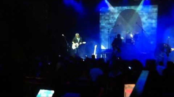 МЭD DОГ - Мои слезы, моя печаль (Live @ Б2, 16.09.2012)