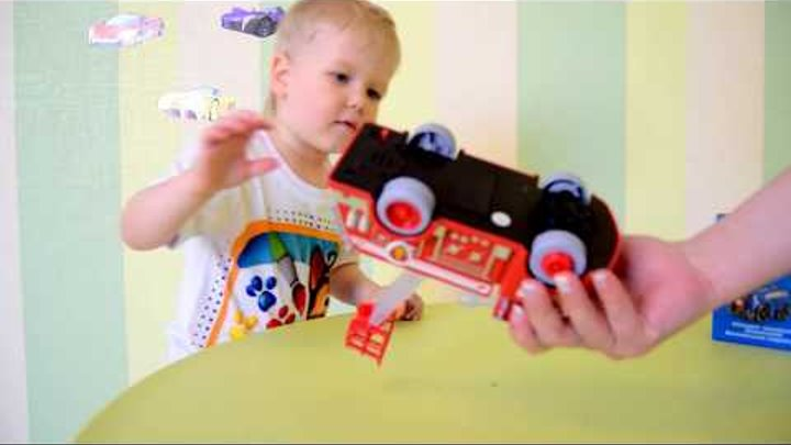 ЩЕНЯЧИЙ ПАТРУЛЬ Детские музыкальные игрушки распаковка