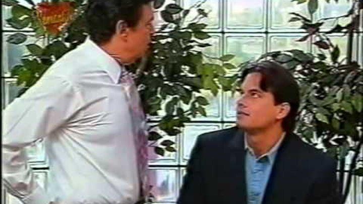Избранница / La Mujer de Mi Vida 1998 Серия 29