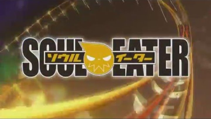 Soul Eater Repeat Show Opening 1 - Counter Identity (HD)