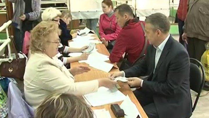 «День выборов» В России состоялся единый день предварительного голосования