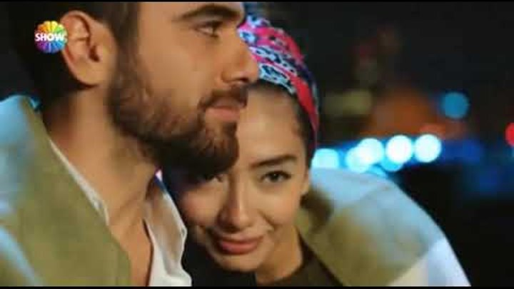 Два лица Стамбула - Любовь это ты (45 серия).