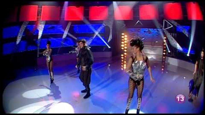 Finala Eurovision 2013: Cezar - It's my life