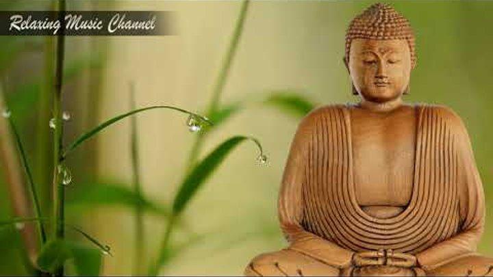 Расслабляющая Музыка для Медитации, Релаксации и Сна: Хорошая Успокаивающая Музыка для Души