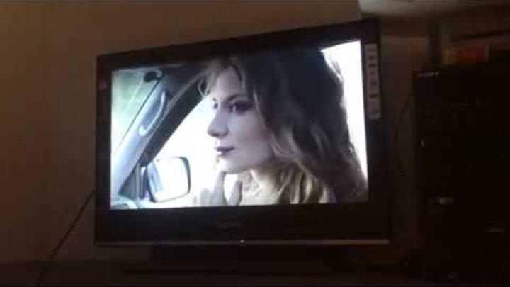 Меч-2 эпизод ( без звука) Эдуард Флеров , Анна Шевченко