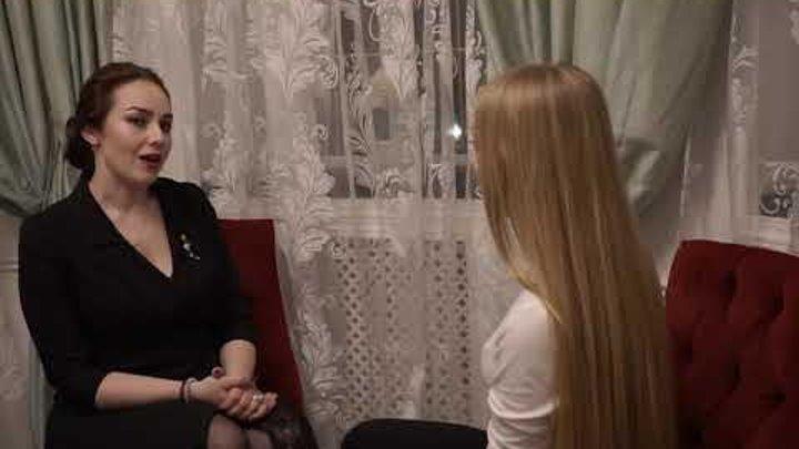 Фильм о Медицинском колледже им Флоренс Найтингейл на КМВ