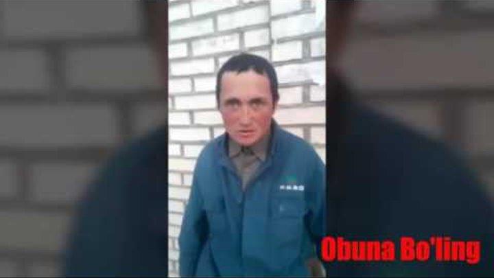 Аматига ответ пок пок янгилари | Uzbek prikol pok pok | Uzbek prikol Dekabr 2016