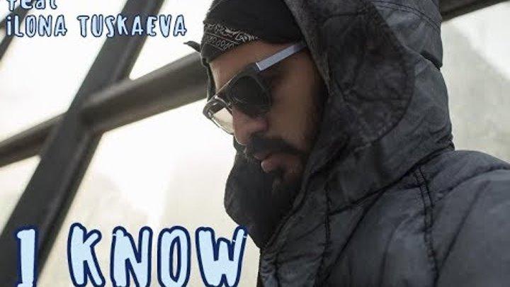 MiyaGi (feat Ilona Tuskaeva) - I know (4K Video Clip) (2018)