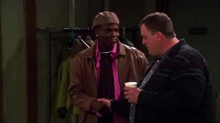 Майк и Молли: Карл предлагает планы на вечер (Кураж-Бамбей)