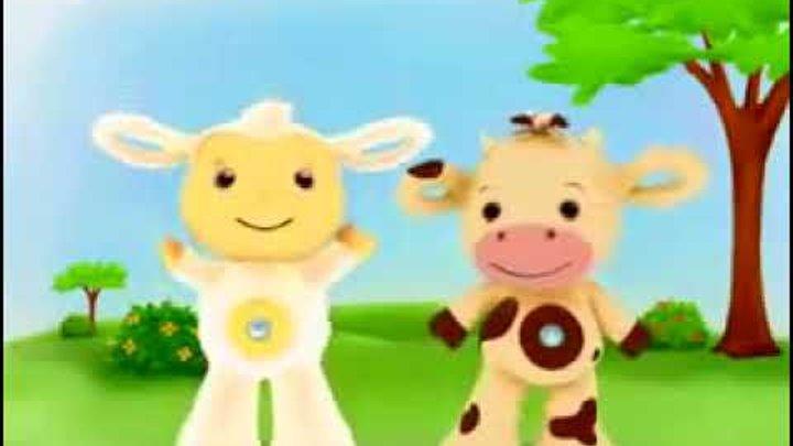 Tiny Love обучающие мультики для детей