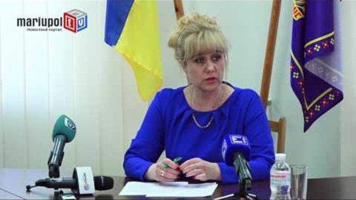 В Мариуполе воспитатели будут получать 6 тыс. грн.
