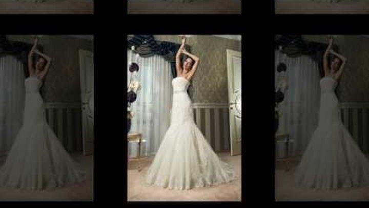Самые красивые свадебные платья оптом от производителя фото и цены Украина 2015