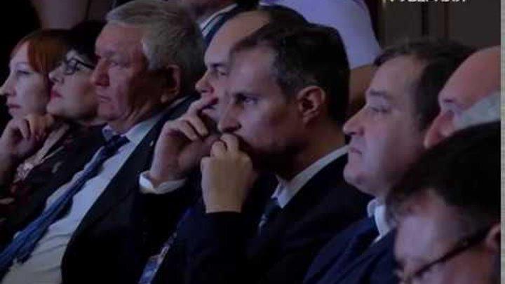 75-летие первого в стране магистрального газопровода отметили в Самаре