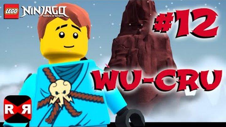 LEGO Ninjago WU-CRU - iOS / Android - Gameplay Video Part 12