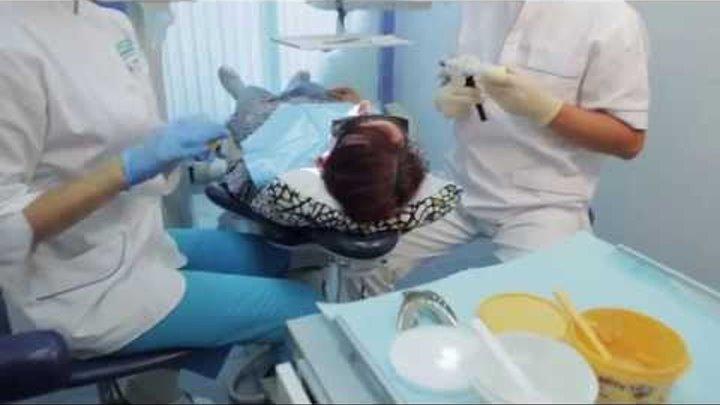 Имплантация Зубов. Новые Технологии при Недостатке Костной Ткани Говорит ЭКСПЕРТ