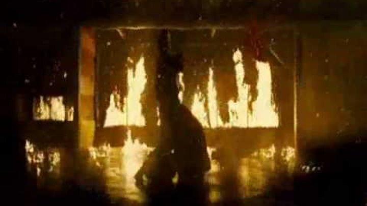 Ниндзя-убийца (Catharsis Воин Света)