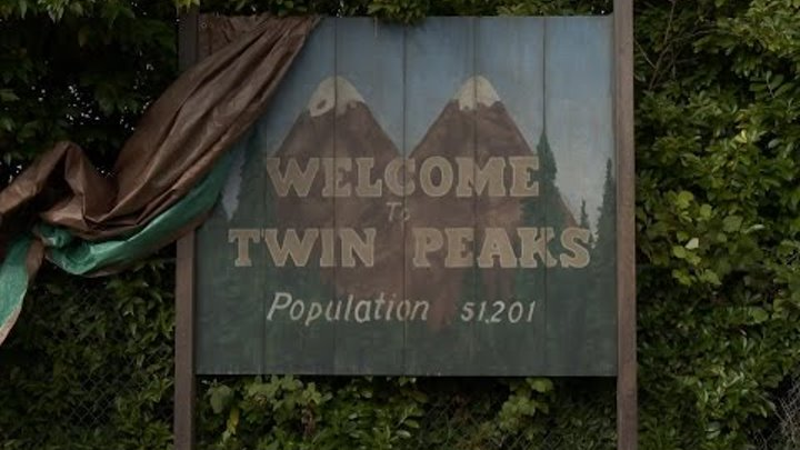 Twin Peaks Season 3 - All Official Promos