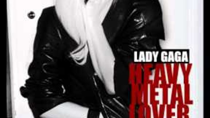Heavy Metal Lover (I could be your girl) AUDIO