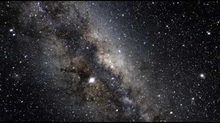 Путешествие к нашей галактике