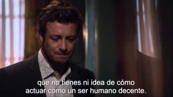 """The Mentalist 6x22-Jane,Lisbon:""""I just don´t want you to leave""""(Season Finale)"""
