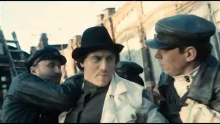 Фильм «Шагал Малевич» Трейлер Кино о великих русских художниках
